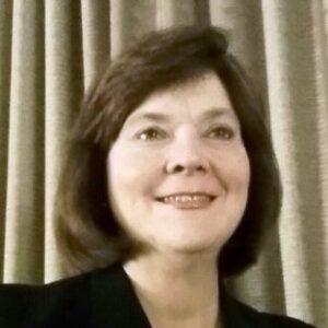 Virginia J. Chapman